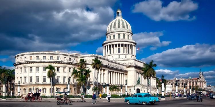 Havana - Colonial & Modern