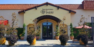 L.A.'S SAN ANTONIO WINERY